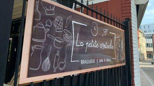La Petite Cantoche : le nouveau resto bar du centre ville qui vous replonge en enfance