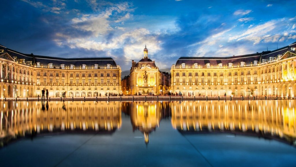 Bordeaux - cover