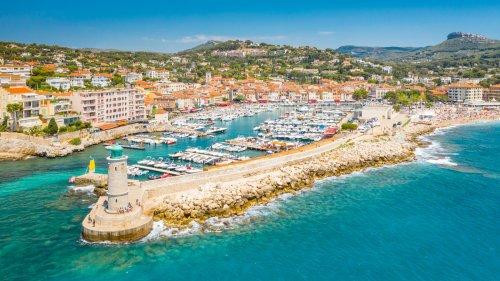 BON PLAN : jusqu'au 8 avril 2022 les hôtels de Cassis vous offrent une nuit !