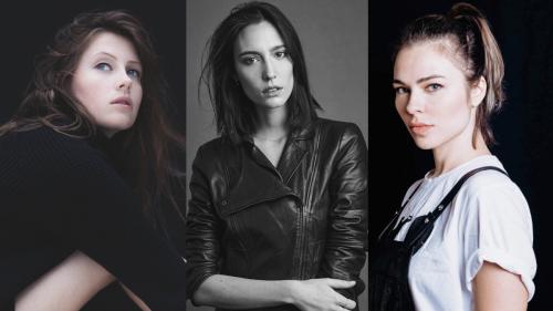 Top 100 DJ's : 5 femmes trônent dans le top 10 des meilleurs DJ's, une première