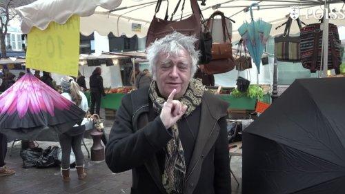 Jean-Yves Lafesse a rendu son dernier souffle