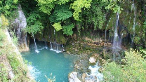 Les cascades du Saut du Loup : découvrez cette magnifique balade à côté de Nice