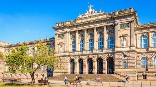 Strasbourg est officiellement la meilleure ville étudiante de France !