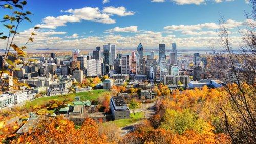 Un vol direct va relier Lyon et Montréal au Canada cet hiver