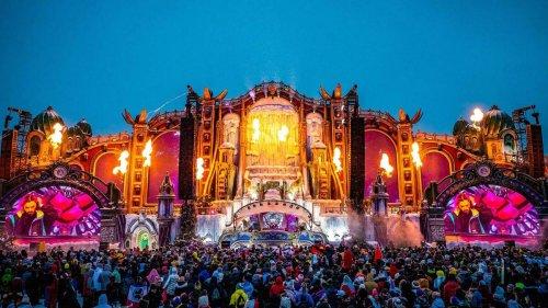 Tomorrowland Winter : le festival s'installe en France et invite l'immense Paul Kalkbrenner