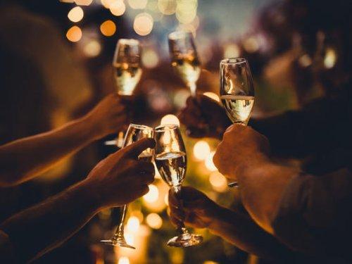 Alkoholfreier Sekt - diese Prickler trinkst du bedenkenlos