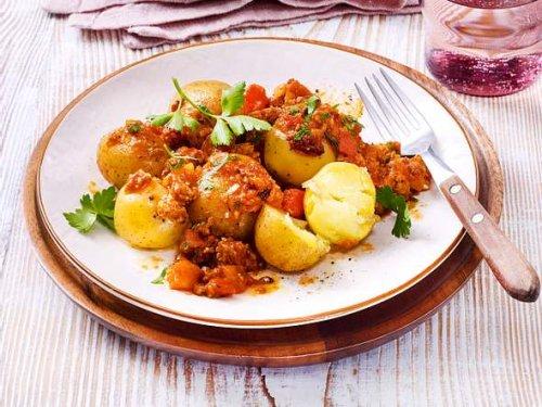 Neue Kartoffeln - die besten Rezepte | LECKER