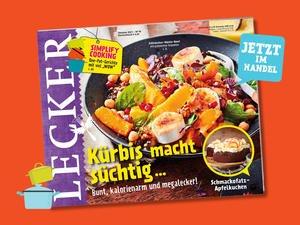 Hummus-Waffeln Rezept | LECKER