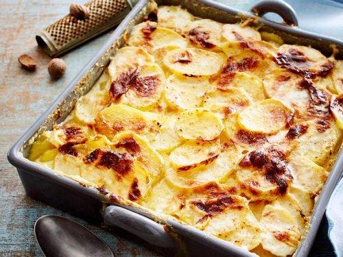 Kartoffelbeilagen - Rezepte für jeden Anlass   LECKER