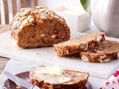 Brotrezepte - frisch aus dem Ofen! | LECKER