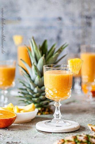 Vitamin-C-Smoothie {schnell gemixt}