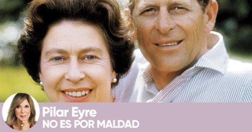 Amantes, hijos ilegítimos e históricas meteduras de pata del duque de Edimburgo