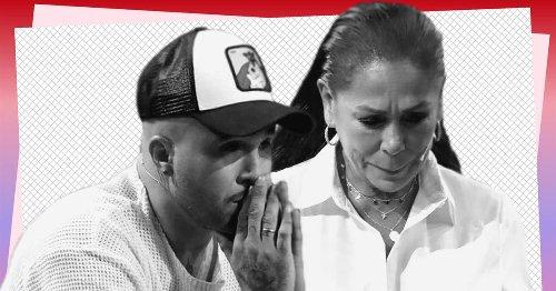 """Kiko Rivera brota contra Isabel Pantoja y su tío Agustín: """"Qué pena de familia tengo"""""""