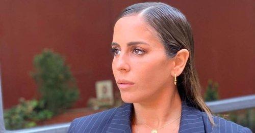 Anabel Pantoja sufre un doloroso contratiempo a escasas horas de reencontrarse con Omar Sánchez en 'Supervivientes'