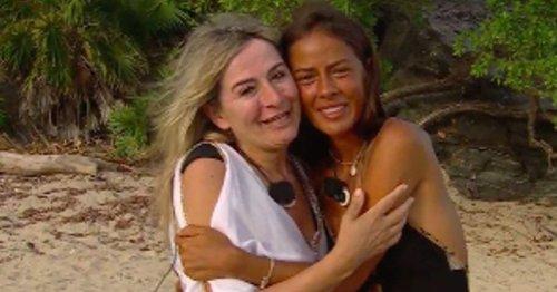 """El terror de la madre de Melyssa Pinto a consecuencia de la bulimia: """"Temí por su vida"""""""