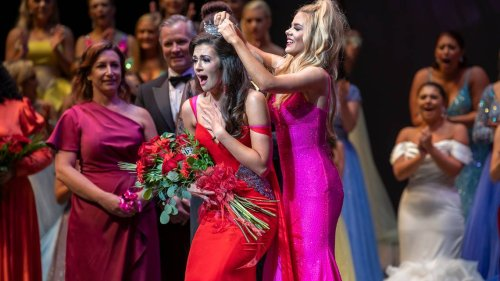 Who is Miss Georgia 2021 Karson Pennington? Q&A with winner crowned in Columbus