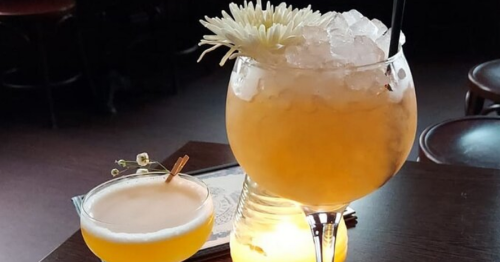 The 'secret' Leeds cocktail bar with 'world class' drinks that people love