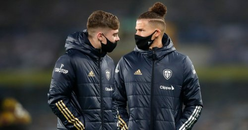 Leif Davis details the role Kalvin Phillips played in his Leeds United exit