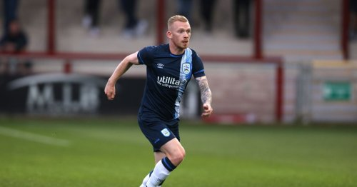 Leeds United evening headlines as Lewis O'Brien reportedly 'top target'
