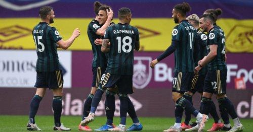 Leeds United evening headlines as Liam Cooper aims response at Bielsa critics