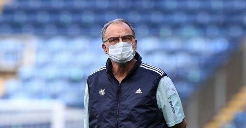 Spurs and Villa's £100m transfer headache is an alien problem to Marcelo Bielsa