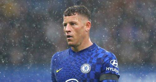 Leeds United news with Barkley signing approved & Gelhardt backed