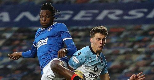 Leo Hjelde profiled as 17-year-old 'new Van Dijk' linked to Leeds United