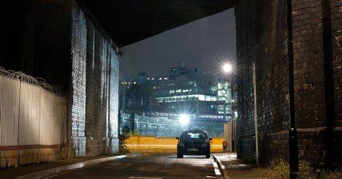 Screaming sex workers near Leeds legal sex zone keeping residents awake