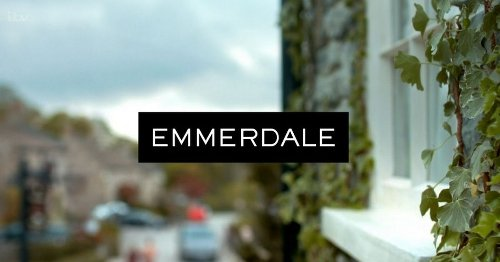 Emmerdale star axed by furious bosses over bad behaviour