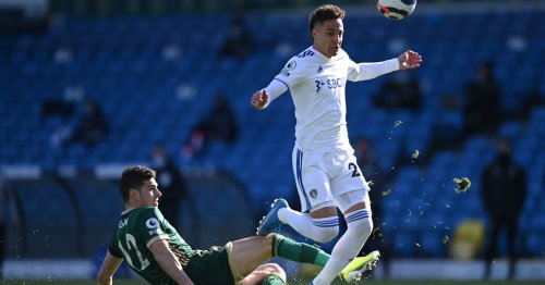 Leeds United's injury and suspension list with latest on Raphinha and Rodrigo