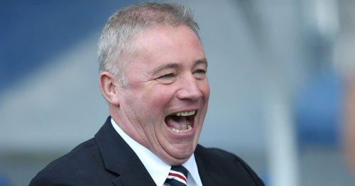 Leeds-linked Cajuste talks transfer frustration and McCoist hails Cooper