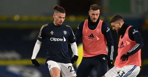 Leeds' midfield options assessed after coming up short in Gallagher chase
