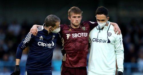 Gelhardt absence among Leeds United talking points after Real Betis post-mortem