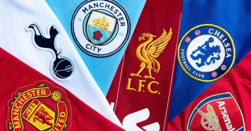 When Liverpool will face 'Big Six' rivals after Super League collapse