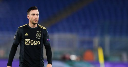 Leeds United transfer rumours as Whites express interest in Nicolas Tagliafico