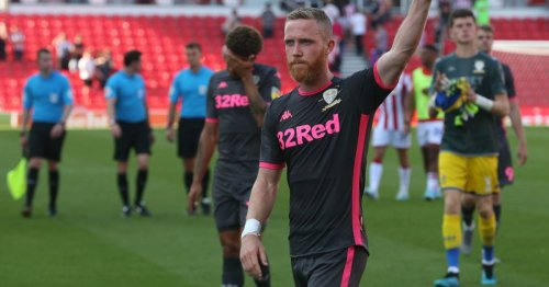 Leeds U23 player ratings as Forshaw and Greenwood lead title win at Aston Villa