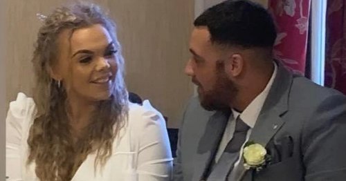 Anger as drug dealer let out of prison to marry Leeds girlfriend