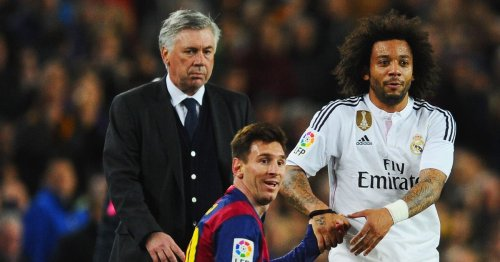 Real Madrid Marcelo to leave in summer amid previous Leeds United interest