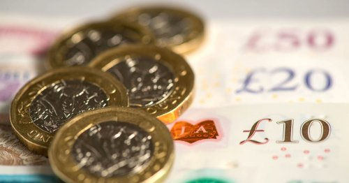 Millions of benefit claimants to get Christmas bonus this year