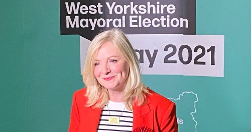 Labour outspent Tories nearly five-to-one in West Yorkshire mayor race