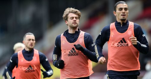 Full Leeds United squad for Southampton trip after duo ruled out