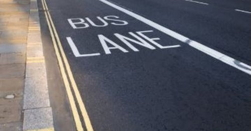 Anger at delay in plans for motorbikes to use Leeds bus lanes