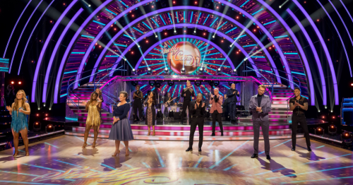New 'evidence' predicts two Strictly couples facing elimination this week