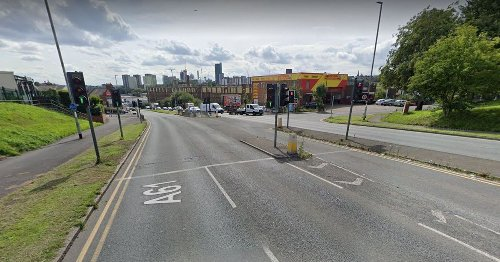 Pedestrian dies after being hit by car in Leeds as man, 33, arrested