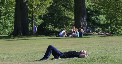 When next UK heatwave will hit as hot weather returns after thunderstorms