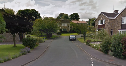Tragedy as man dies after car crashed into lamppost and tree