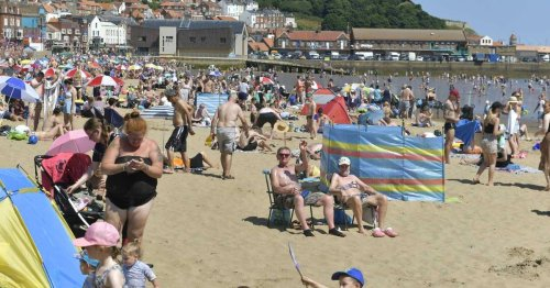 Exact date August heatwave could hit as Met Office forecast changes