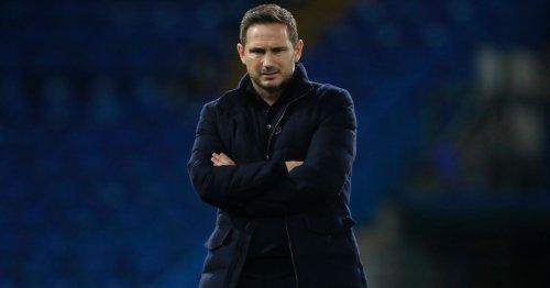 Frank Lampard can't seem to master Marcelo Bielsa's greatest trait