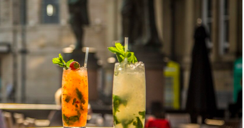 The best rated places in Leeds for boozy bottomless brunches