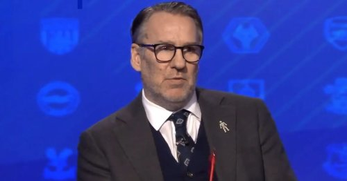 Paul Merson names one player who will make Liverpool a 'different animal'